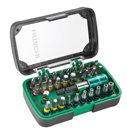 Hitachi Conjuntos de ponteiras 750363