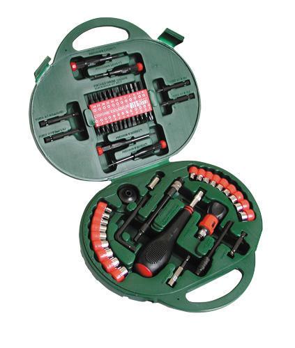 Hitachi Bit & drill set 751057