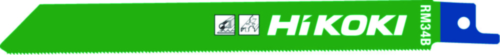 Hikoki (Hitachi) Šabľový pílový list  752012