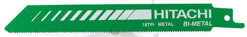 Hikoki (Hitachi) Šabľový pílový list  752013