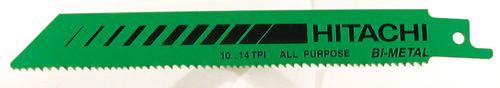 Hikoki (Hitachi) Šabľový pílový list  752022