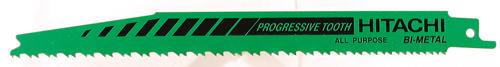 Hikoki (Hitachi) Šabľový pílový list  752024