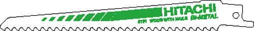 Hikoki (Hitachi) Šabľový pílový list  752025