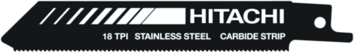 Hikoki (Hitachi) Šabľový pílový list  752035