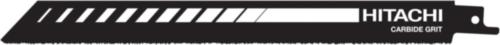 Hitachi Szablyafűrészlap 752039