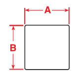 Brady Labels TLS2200 PTL-97-488 250PC