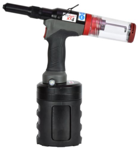 POP Avdel Blind rivet pneumatic tool PROSET XT4