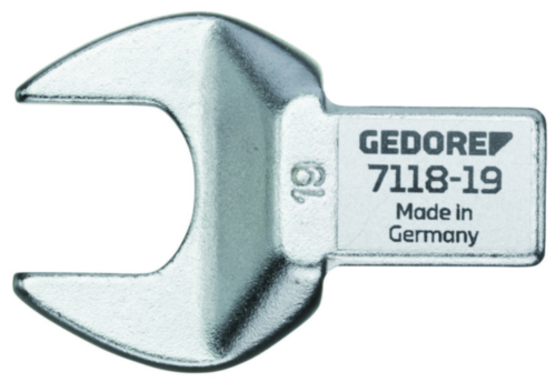 Gedore Torque wrench accessories 29MM