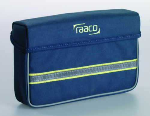 RAACO 1/2 OPEN POUCH WITH COVER