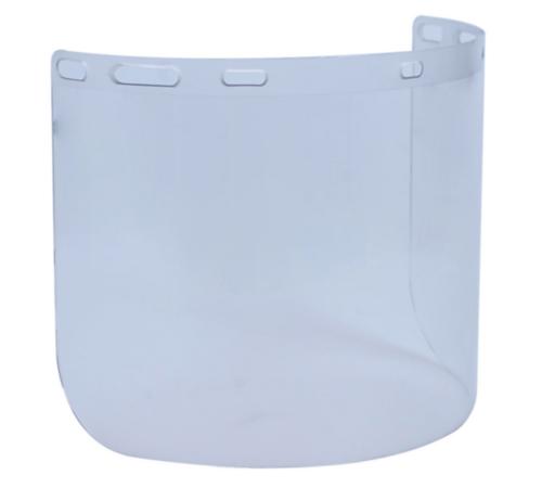 M-Safe Face shield 8550 Clear