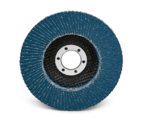 3M Flap disc 566A 115MM P060