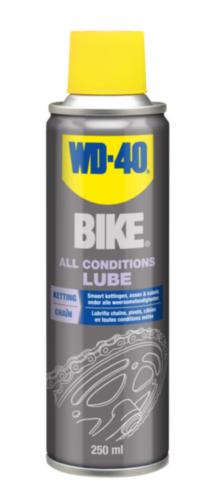 WD-40 Řezný olej 250