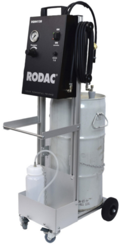 Rodac Garage equipment RQN4120