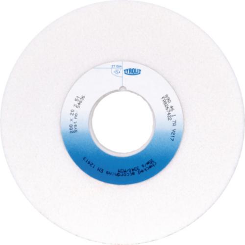 Tyrolit Disco de rebarbar 400X40X127