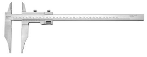 FAC CALIPER CLASS 805.S 1/50MM 300MM