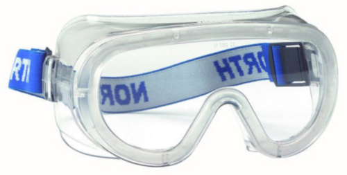 Honeywell  Goggles
