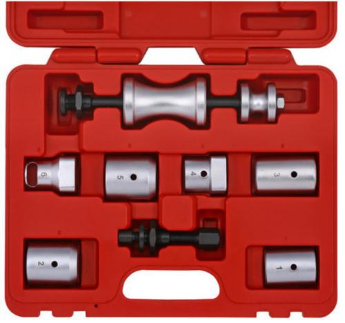 Sonic Garage-uitrusting Automotive gereedschapset 812001