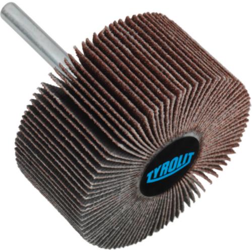 Tyrolit Flap wheel 50X20-6X40 K40