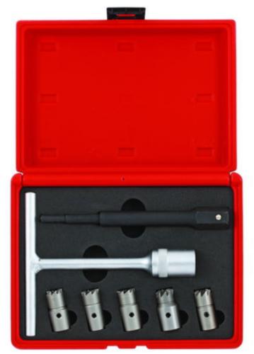 Sonic Garázsfelszerelés Automotive tools set 818004
