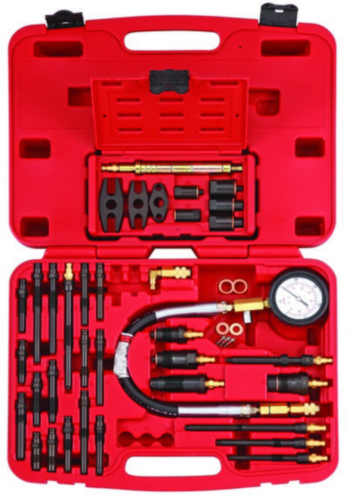 Sonic Garage-uitrusting Test- en meetset 818010