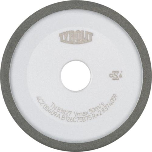 Tyrolit Grinding disc 100X13X20