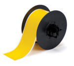 Brady Indoor/Outdoor Vinyl Tape B30C-4000-595-YL