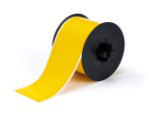 Brady Indoor/Outdoor Vinyl Tape B30C-3000-595-YL