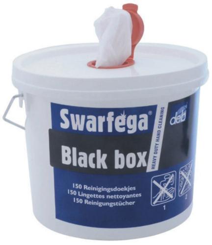 SWARFEGA BLACK BOX SBB415 150 DOEKJES