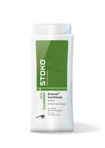 STOKO ESTESOL HAIR & BODY 250ML FLACON