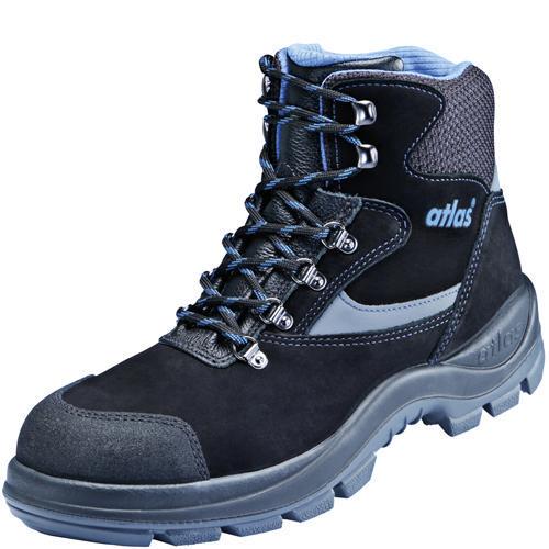 Atlas Safety shoes ERGO-MED 735 XP 12 45 S3