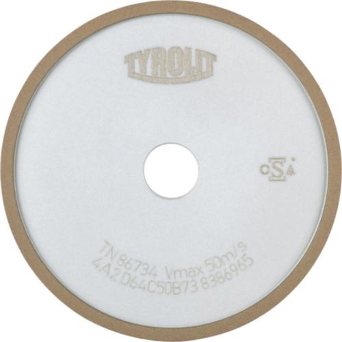 Tyrolit Grinding disc 125X10X20