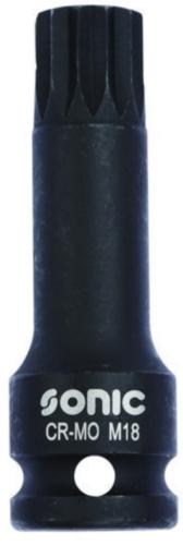 Sonic Nasadki 1/2IN M18T 78MML