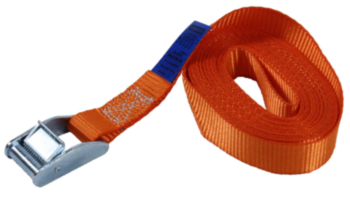 LOAD CAMBUCKLE STRAP 4MX25MM