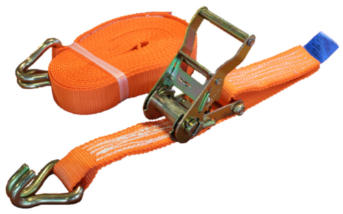 LOAD RATCHET STRAP H 1000/2000 6MX35MM