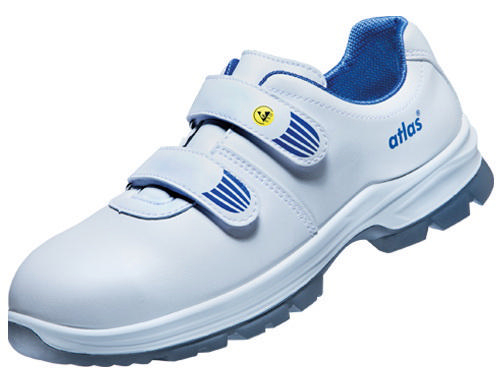 Atlas Safety shoes CL 400 10 48 S2