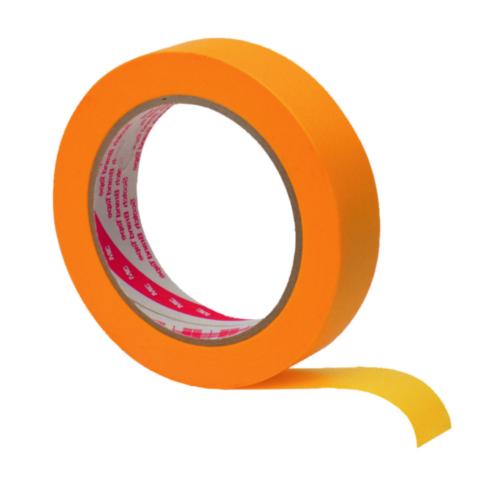 3m orange masking tape