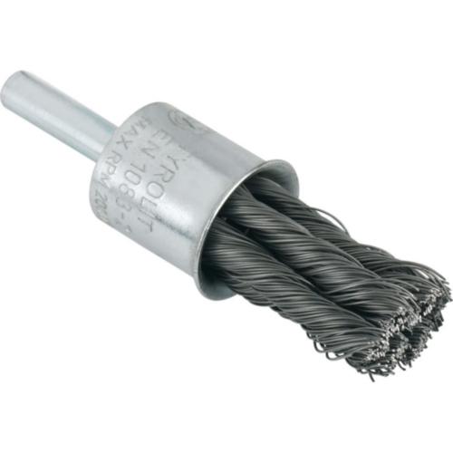 Tyrolit Busby-end brush 19X28-6X68