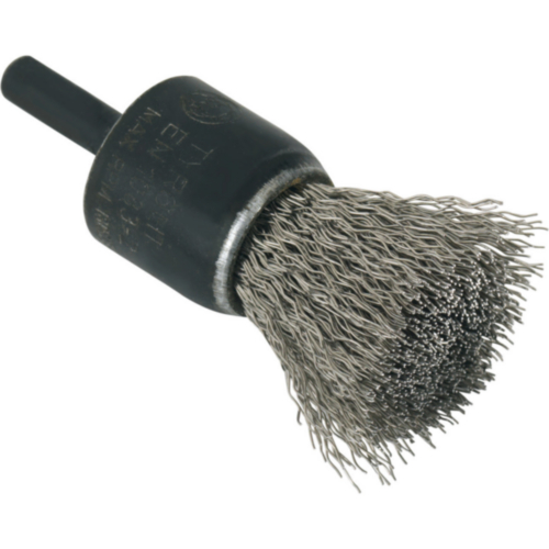 Tyrolit Busby-end brush 24X25-6X68