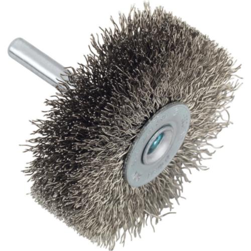 Tyrolit Wheel brush 60X15X17,5-6X30