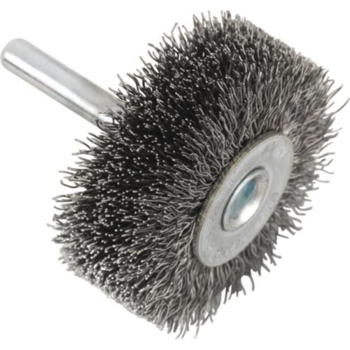 Tyrolit Wheel brush 80X15X19-6X30