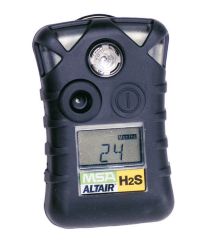 MSA GASDETECTOR ALTAIR H2S 10071361