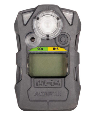 MSA Gas detector ALTAIR 2X CO/H2S-lc 10160062