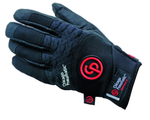 Chicago Pneumatic Algemeen GLOVE-X-LARGE 8940158619