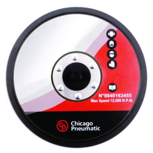 Chicago Pneumatic Zaagbladen & schuurmiddelen 8940163455