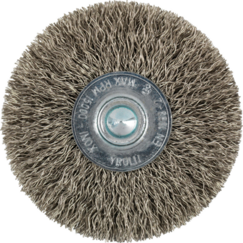 Tyrolit Brosse circulaire 70X15X19-6X30