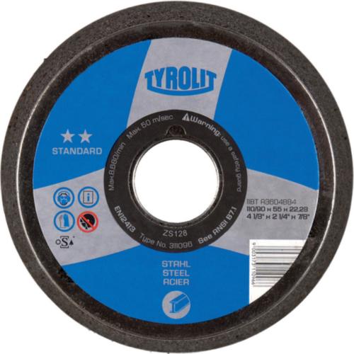 Tyrolit Cup disc 110/90X55X22,23