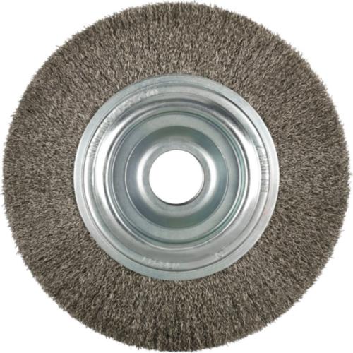 Tyrolit Wheel brush 125X24X36X20