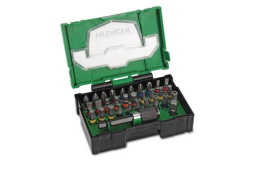 Hitachi  Bitsets