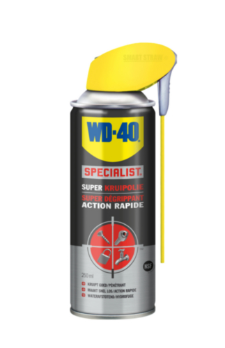 WD-40 Specialist® Super penetrating oil 250