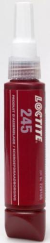 Loctite Závitování 245 Modrá 50 ml